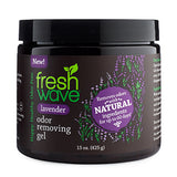Fresh Wave Odor Eliminator - Lavender - Crystal Gel 15oz