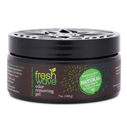 Fresh Wave Odor Eliminator - Crystal Gel 7oz