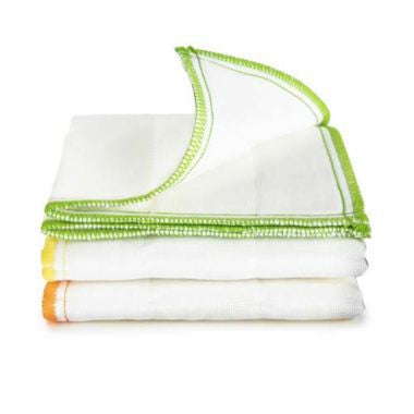 "Mabu Multi-Cloth (12"" Sqr) - 3 Pack"