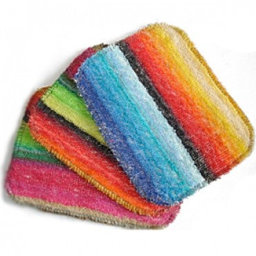 Scrubby (3 pcs - assorted)