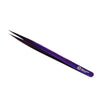 Precision Straight Tweezer - Brilliant Lash Pro, Eyelash Extension Tweezers, eyelash extensions, eyelash extension tools