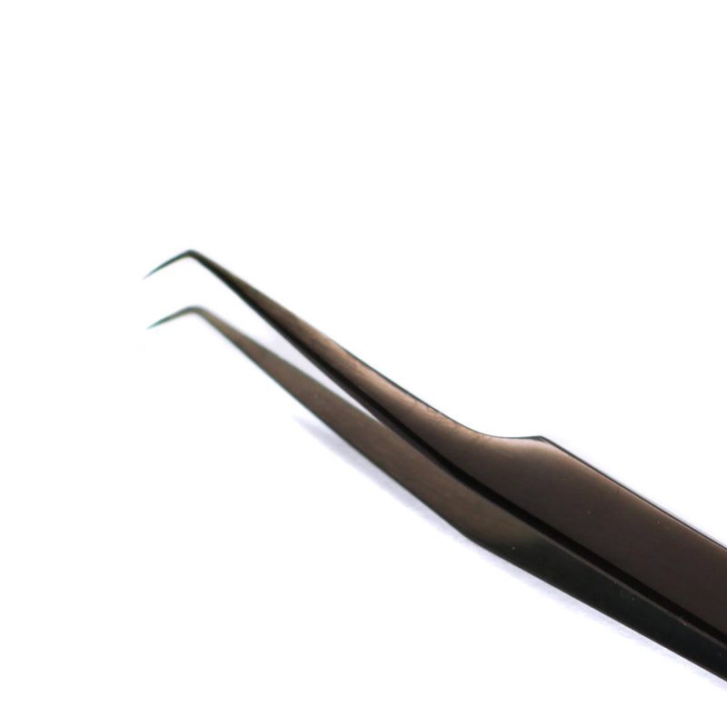 SEXY 90° Tweezer - Brilliant Lash Pro, Eyelash Extension Tweezers, eyelash extensions, eyelash extension tools