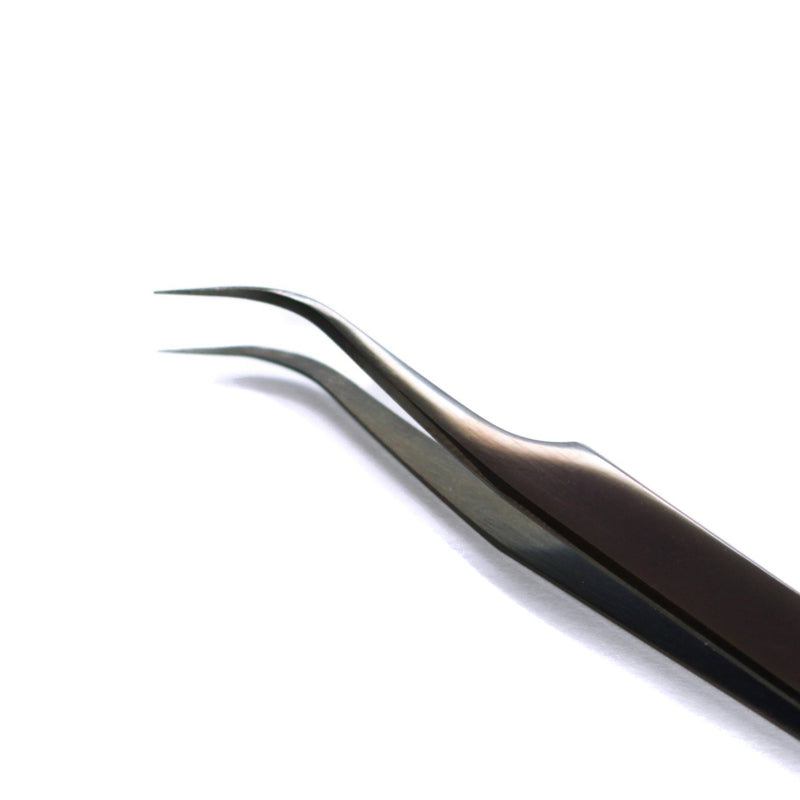 Smooth Operator Tweezer - Brilliant Lash Pro, Eyelash Extension Tweezers, eyelash extensions, eyelash extension tools