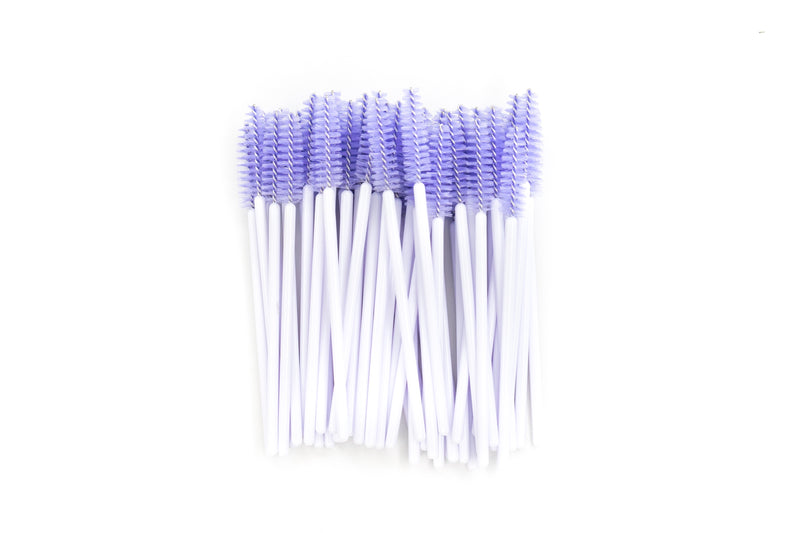 Lash Brushes - Pack of 50