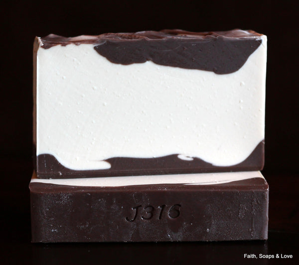 Coconut Dreams Handcrafted Soap Made in the Twin Cities Minnesota