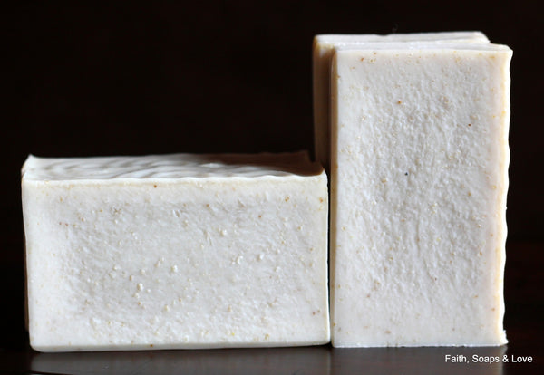Worthy Handcrafted Artisan Soap - You are Worthy - All Natural - Made in Minnesota