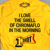 T-shirt 1shot Chromaflo