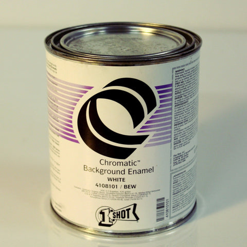 Chromatic Background Enamel /946ml