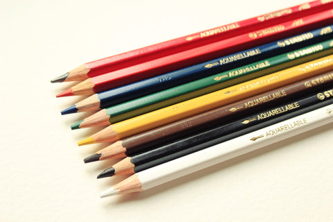 Swan Stabilo  All Surface Pencil