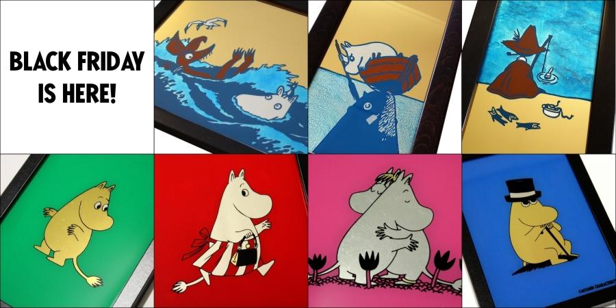 Moomin Black Friday Offer