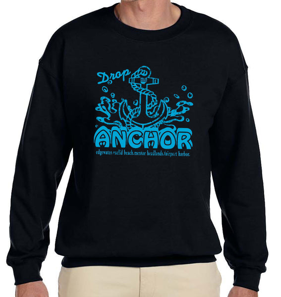 Drop Anchor Crew
