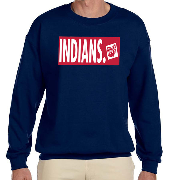 Indians - Just Do It Crew