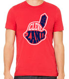 Cleveland Chief Kids Tee