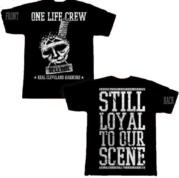 OLC - Still Loyal Tee