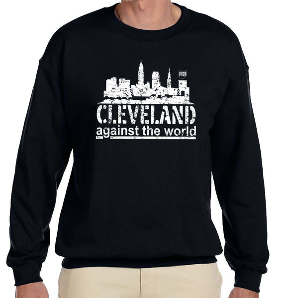 Cleveland Against the World Crew