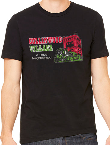 Collinwood Village Tee