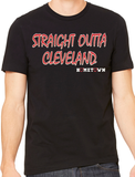 Straight Outta Cleveland Tee
