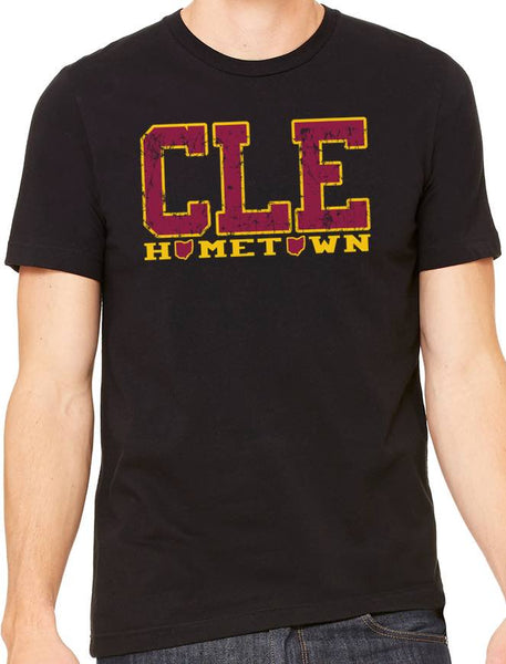 CLE Hometown 2.0 Tee