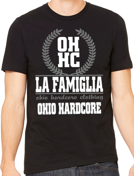 OHHC Family Tee