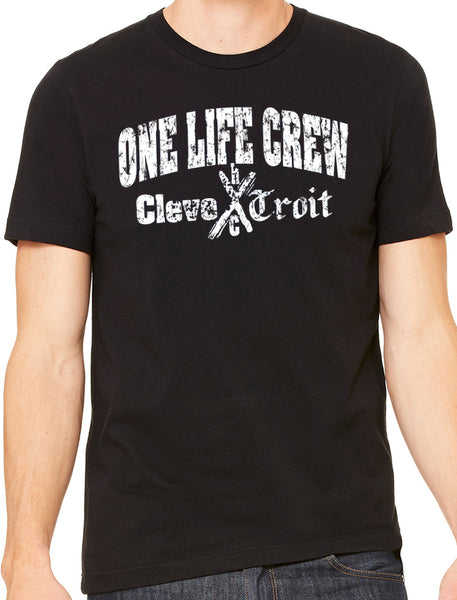 OLC - CleveTroit Tee