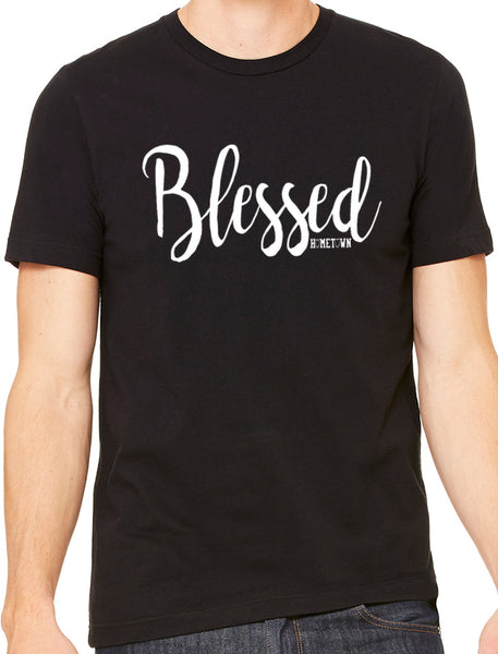 Blessed Tee