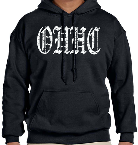 OHHC Support Hoodie