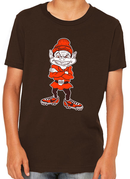 The Elf Kids Tee