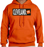 Cleveland - Just Do It Hoodie