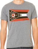 Browns Flag Tee