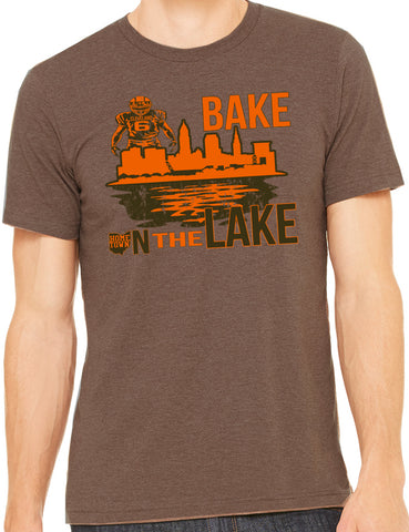 Bake on the Lake Tee