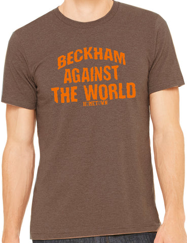 Beckham Against the World Tee