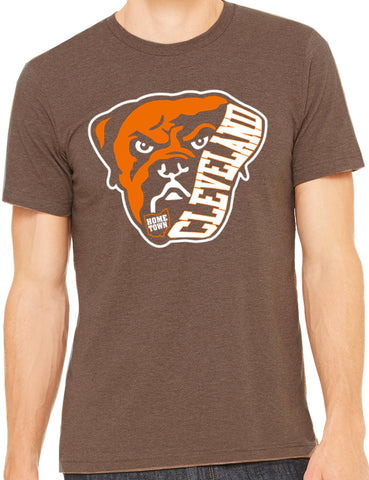 Cleveland Dawg Tee