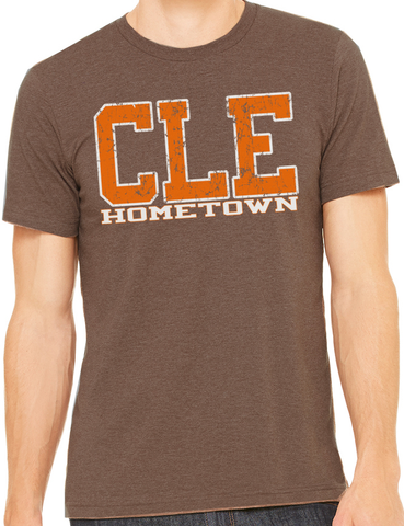 CLE Hometown Tee