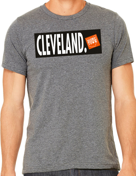 Cleveland - Just Do It Tee