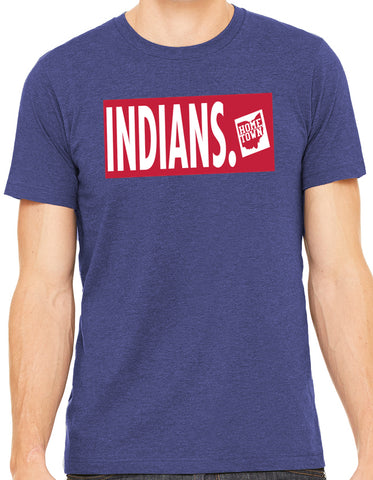 Indians - Just Do It Tee