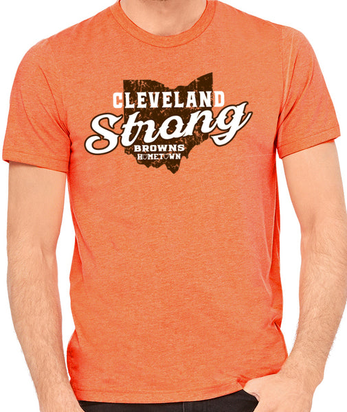 Cleveland Strong Tee