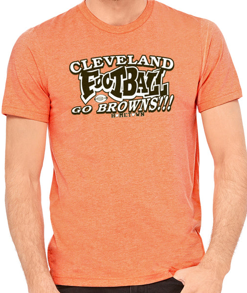 Go Browns Tee