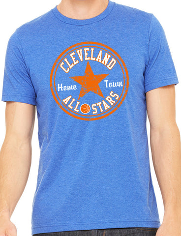 Cleveland All Stars Tee