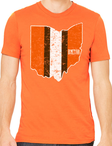 Browns State Tee
