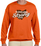 Cleveland Strong Crew
