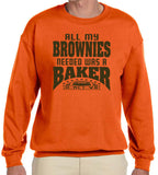 Brownies Needed a Baker Crew
