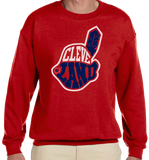 Cleveland Chief Sweatshirt