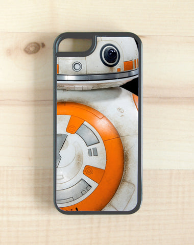 BB8, Star Wars design phone case, iphone, galaxy, note