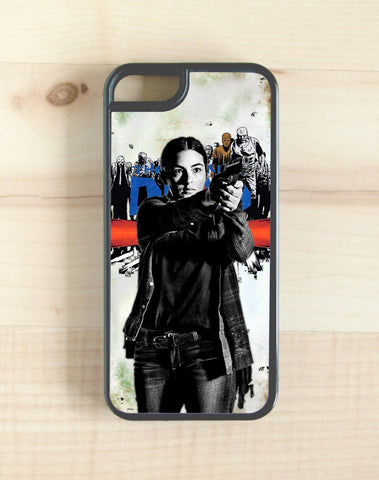 TWD, the walking dead, tara season 7 phone case, iphone, galaxy, note