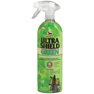 Ultra Shield Green - EZhorse.com