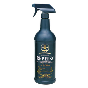 Repel X Fly Spray - EZhorse.com