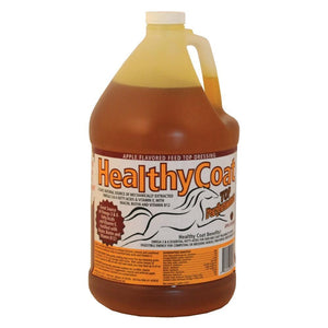 Healthy Coat - EZhorse.com