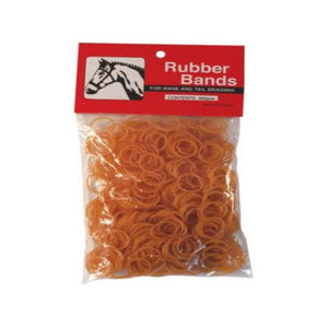 Partrade Chestnut Rubber Bands-EZhorse.com