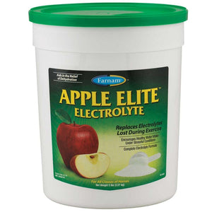 Farnam Apple Elite Electrolyte Powder - EZhorse.com
