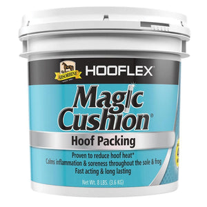 Hooflex Magic Cushion Hoof Packing - EZhorse.com